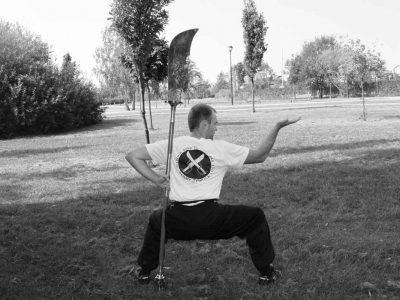 Czym jest kung fu