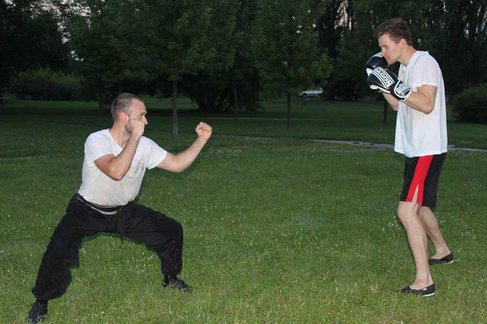 Sztuki walki vs sporty walki. Co jest lepsze?